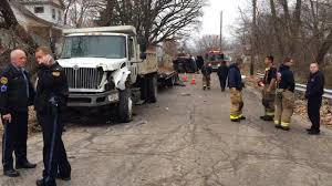 100 Local Dump Truck Jobs KCK Traffic Wreck Leaves Teens Injured Fatality Reported The