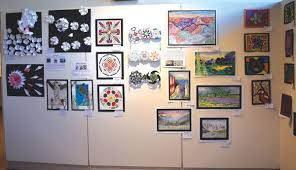 OAC Student Art Month 1