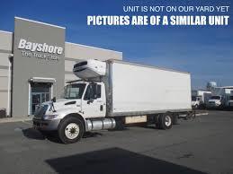 100 Truck Reefer REEFER TRUCKS FOR SALE