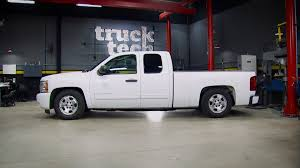 New At Summit Racing Equipment: Truck Tech White Noize 2010 Chevy ...