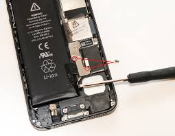How To Replace The iPhone 5 s Battery