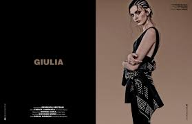 100 Mannini Giulia For Design SCENE Magazine By Dennison Bertram