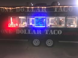 100 One Big Man One Big Truck A Guide To Food S Near UTSA The Paisano
