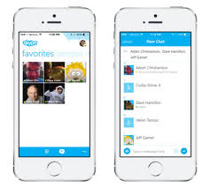 How to Manage Unsync or Delete Skype Contact from iPhone