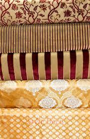 style de rideaux pour salon 4 tissus salon marocain gelaco