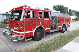 100 New Fire Trucks Council OKs Purchase Of New Fire Trucks