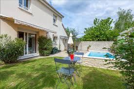 maison 6p à vendre à maisons alfort avec terrasses et jardins