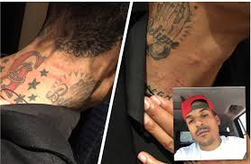 Photos Of Matt Barnes After Nightclub Fight Surface To Prove ... No Apologies Say What Now Matt Barnes Reportedly Drove 95 Miles To Beat The Says He Wants Fight Serge Ibaka On Sportsnation Ten Incidents Of Nba Career Fines And Suspeions Vs Derek Fisher Ea Ufc 2 Youtube Dwyane Wade Burns With Spin Move Demarcus Cousins Kings Sued Over Alleged Watch Would Right Slamonline Forward Involved In Nyc Bar Fight Sicom For Real Would Like Nypd Seeks Star After Nightclub Assault