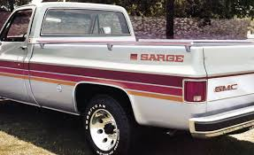 100 1977 Gmc Truck Mondo Macho SpecialEdition S Of The 70s KBillys Super