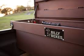 Customizable Billy Boxes Are A Must-Have Pickup Truck Accessory ...