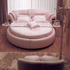 King Size Round Bed Sale