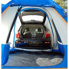 100 Ozark Trail Dome Truck Tent Napier Sportz ToGo Vehicle Camping Car Tent