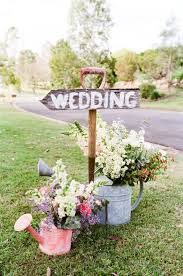 Awesome Country Wedding Decoration Ideas Excellent 18 Rustic To Use Watering Cans
