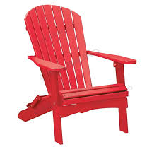 Red Adirondack Chairs Polywood by Red Plastic Adirondack Chairs Home Design Mannahatta Us
