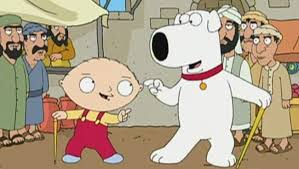 Family Guy Halloween On Spooner Street Youtube by 5 Brian And Stewie Team Ups On U0027family Guy U0027