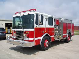 100 Hme Fire Trucks 2002 HME Silver Fox Custom Rescue Pumper Jons Mid America