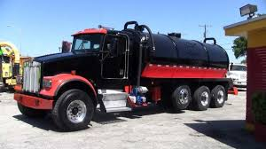 Central Truck Sales-Vacuum Trucks,Water Trucks,Septic Trucks,Frac ...