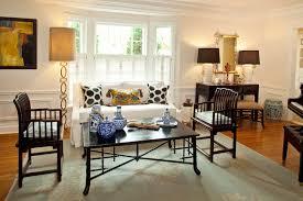 Floor Lamps In Living Room Table