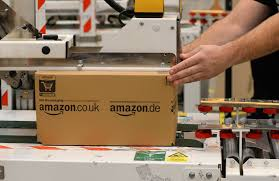 amazon si e partnering with amazon why fashion retailers should think