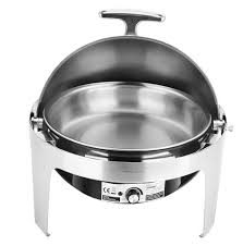 Elite Electric Chafing Dish