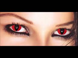 Prescription Contact Lenses Halloween Uk by Prescription Halloween Colored Contacts Anime Birthday Cards