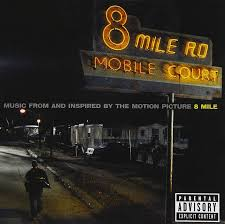 Eminem Curtains Up Skit Download by Eminem Various Artists 8 Mile Music From And Inspired By The