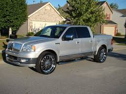 Macfire21 2006 Lincoln Mark LT Specs, Photos, Modification Info At ... Express Motors 2008 Lincoln Mark Lt Truck On 30 Forgiatos Jamming 1080p Hd Youtube Concept 012004 H0tb0y051 Specs Photos Modification Info At 2006 Lincoln Mark 2 Bob Currie Auto Sales Posh Pickup 1977 V Review Top Speed Used 4x4 For Sale Northwest Motsport Features And Car Driver 2019 Best Suvs Stock 19w2006 Pickup Truckwith Free Us