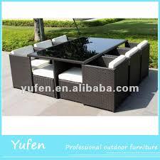 rattan ess set gebrauchte esszimmer möbel zu verkaufen buy esszimmer möbel esstisch verwendet esszimmermöbel für verkauf product on alibaba