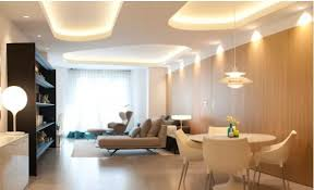 25 led indirect lighting ideas for false ceiling designs