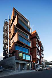 100 Crosson Clarke Carnachan Architects Fascinanting And Diverse New Zealand Architecture