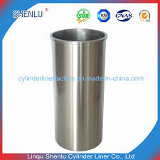 100 Mack Truck Accessories China Cylinder Liner Used For ESL 8280