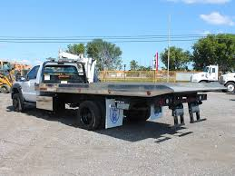 USED 2005 CHEVROLET KODIAK C5500 ROLLBACK TOW TRUCK FOR SALE FOR ...