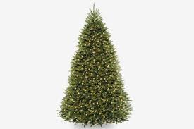 National Tree 10 Foot Dunhill Fir With 1200 Dual LED Lights