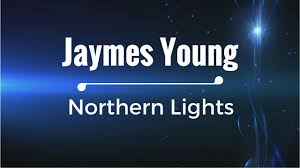 LYRICS Jaymes Young Northern Lights