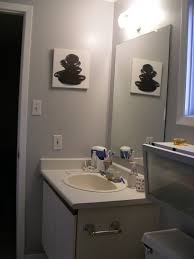 White Bathroom Wall Cabinet Without Mirror by White Wall Paint Green Granite Countertop Mounted Washbasin