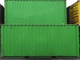 104 40 Foot Shipping Container S Port S