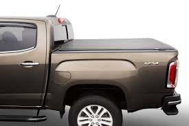 100 Pick Up Truck Cover Tonno Pro Fits 20052019 Nissan Frontier 6 Low Profile Roll