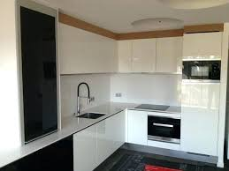 meuble haut cuisine laqué meuble blanc cuisine cuisine meuble blanc meuble haut cuisine
