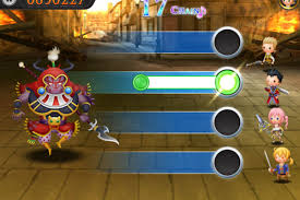 theatrhythm curtain call theatrhythm curtain call coming to japan next