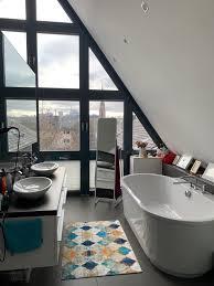 offenes badezimmer in frankfurt a m badezimmer erste