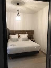 chambre et la chambre et la demi pension picture of la tissandiere
