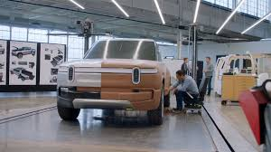 100 Who Makes Mail Trucks Are Electric Pickup Really The Future Video