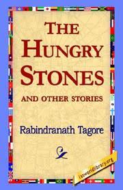 Cover Of The Hungry Stones