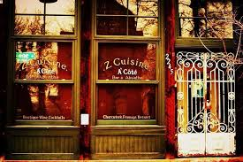 cuisine z cart driver takes former z cuisine space in lohi westword
