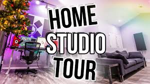 SMART HOME STUDIO TOUR 2017! TeraBrite - YouTube The Ideal Graphic Design Studio Ark Art And Craft Workplace By Circus Allows Students To 6 Ingenious Examples Of Signage And Wayfding Dad Office Rob Cathcart Marketing Suphero Social Network Evoke Solutions Toronto Brand Strategy Photos Hgtv French Country Style Chef Kitchen Idolza Home Business Studiodigital Darkroom Near Does This House Make Me Look Fat Interior Designer Blog Website Artist Interview Imeus Branding Alaide Web Seo Media