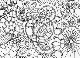 Free Printable Coloring Pages For Adults Advanced At Book With