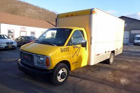 1999 GMC 3500 Single Axle Box Truck For Sale By Arthur Trovei & Sons ... Reefer Trucks For Sale Truck N Trailer Magazine New 2018 Ford F150 Xl 2wd Reg Cab 65 Box At Landers 2005 F750 For Sale Pinterest Ford Box Van Truck For Sale 1365 In Zeeland Michigan 1997 Econoline E350 Box Truck Item E8222 Sold Marc 1989 Repair How To And User Guide Itructions 04 Van Cutaway 14ft Long Island Ny E450 Ford Used 2016 Commercial E 450 Rwd 16