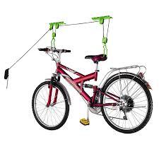 Ceiling Bike Rack For Garage by Bikes Bike Storage Rack Commercial Bike Racks For Sale Wall Bike