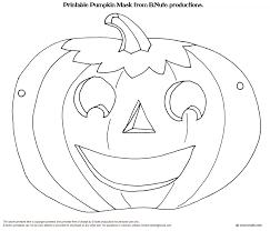 Minecraft Pumpkin Stencils Free Printable by Last Minute Halloween Quickie 100 Free Printable Masks Hippo