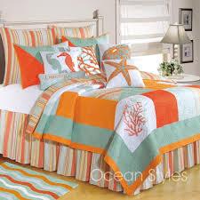 Coastal Bedding Sets by Hawaiian Coastal Beach And Tropical Bedding Oceanstyles Com
